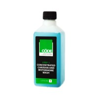 Step One - Concentrated Caravan and Motorhome Wash 500ml