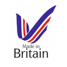 Made In Britain Badge
